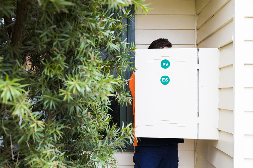 Electrical Services - Green Sky Australia