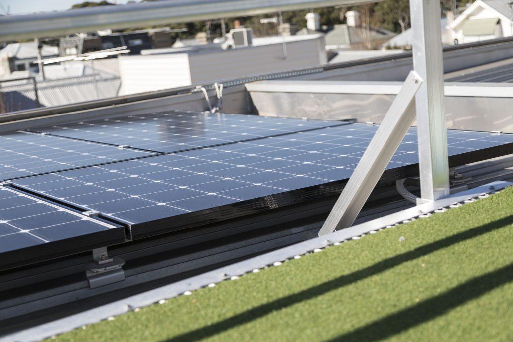 Solar systems - Green Sky Australia