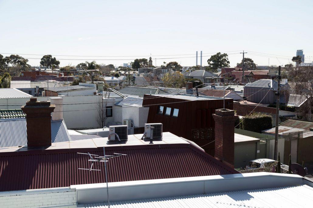 Climate change - Green Sky Australia
